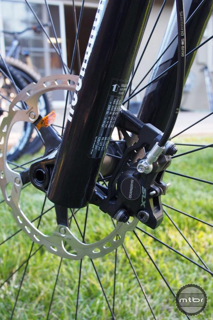 Motobecane Fantom 6by6 Front Brake