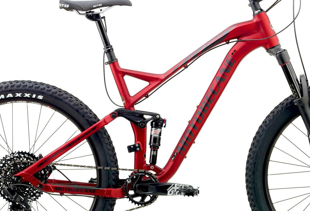 50aba980f Motobecane hal-e. Looks like a cool whip!-motobecanehalboosteagle.jpg. Save  Up to 60% Off LTD QTYS of these 6 Inch   140mm Travel Full Suspension ...