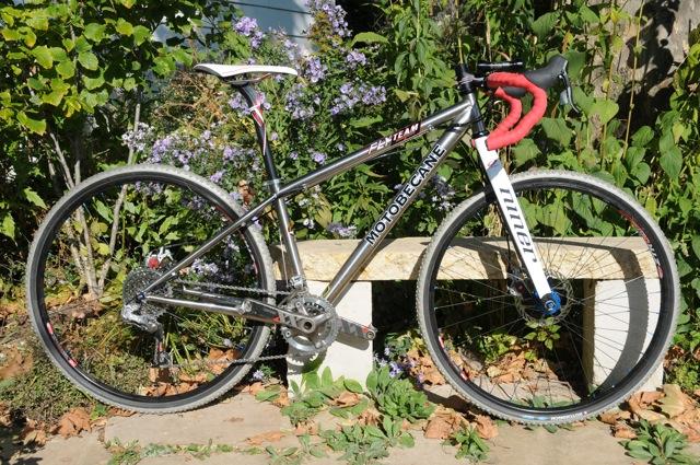Which 29 Bike To Convert Monstercross