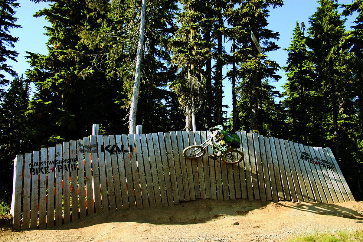 Bike Parks Bc Resort Opening Days Mtbr Com
