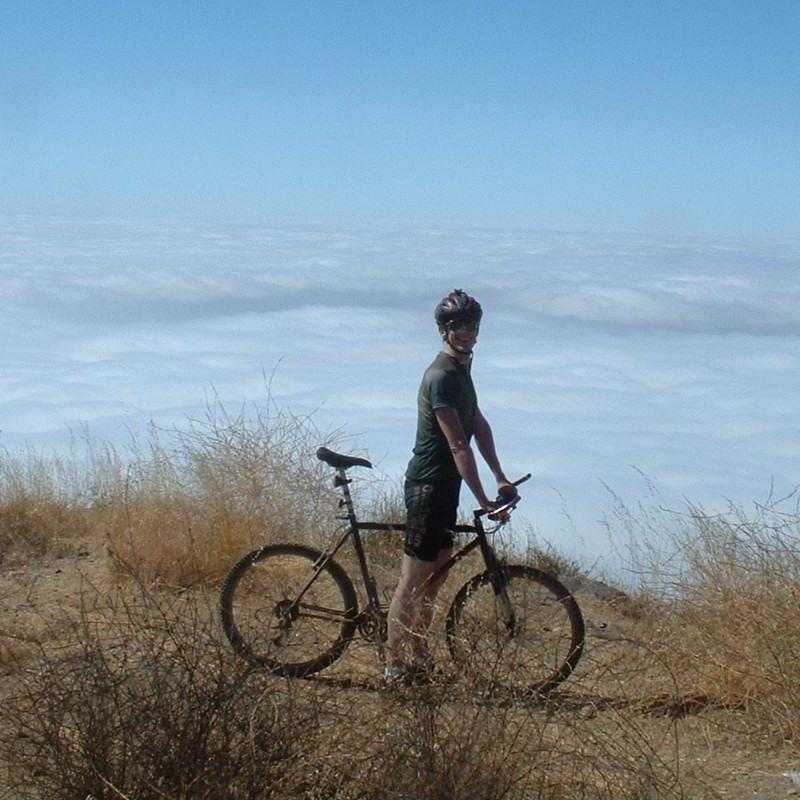 """Anybody still like their 26"""" Hardtail?-mount_lukens_me_above_the_clouds_small.jpg"""