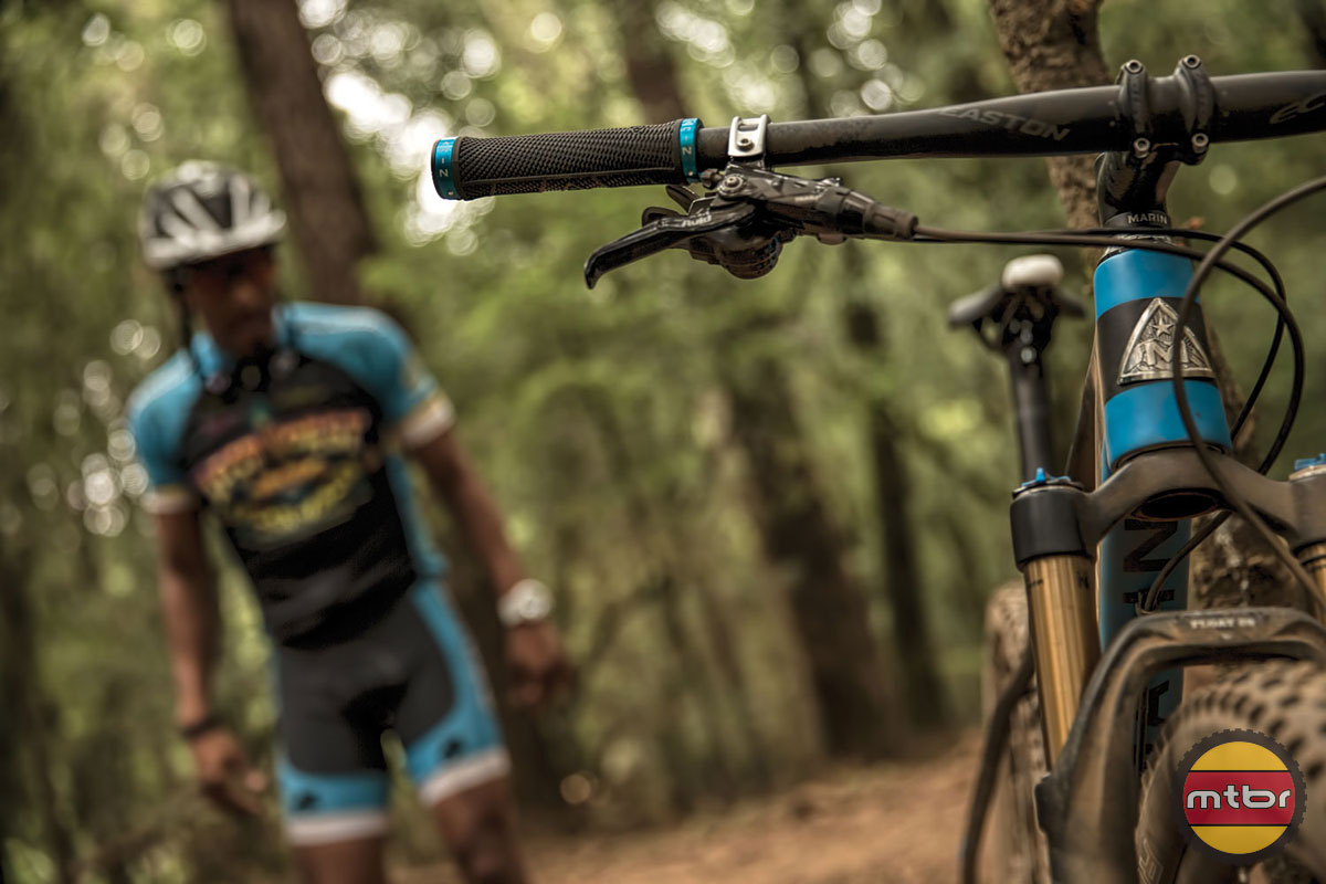Marin Bikes - Mountain XC