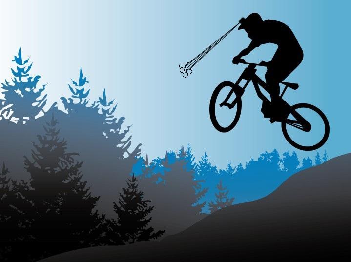 Bike hijackers on trails-mountain-bike-illustration2.jpg