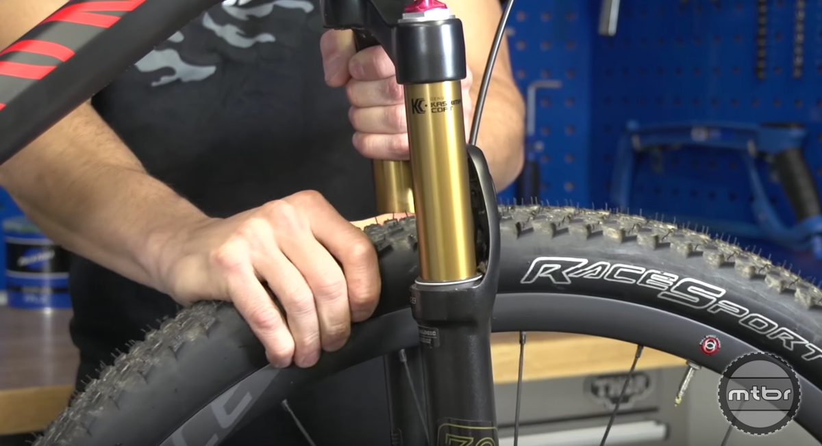 Regular MTB Maintenance Checks You Should Be Doing