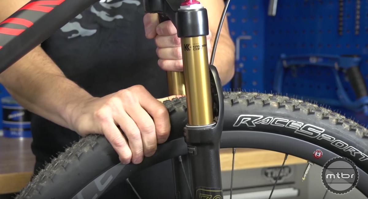 Regular MTB Maintenance Checks You Should Be Doing