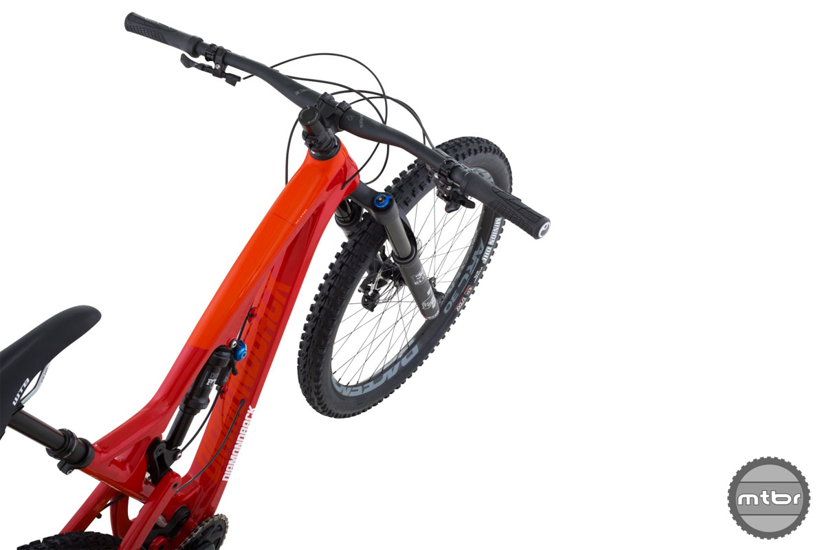 Diamondback Release Carbon
