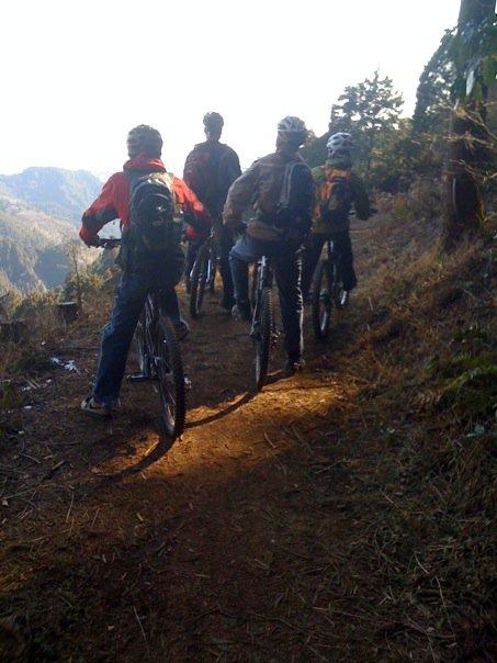 Tokyo Riders!  Unite!-mountain-ride.jpg