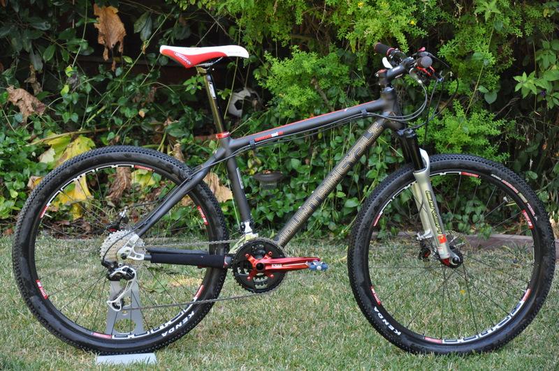 mountaincycle
