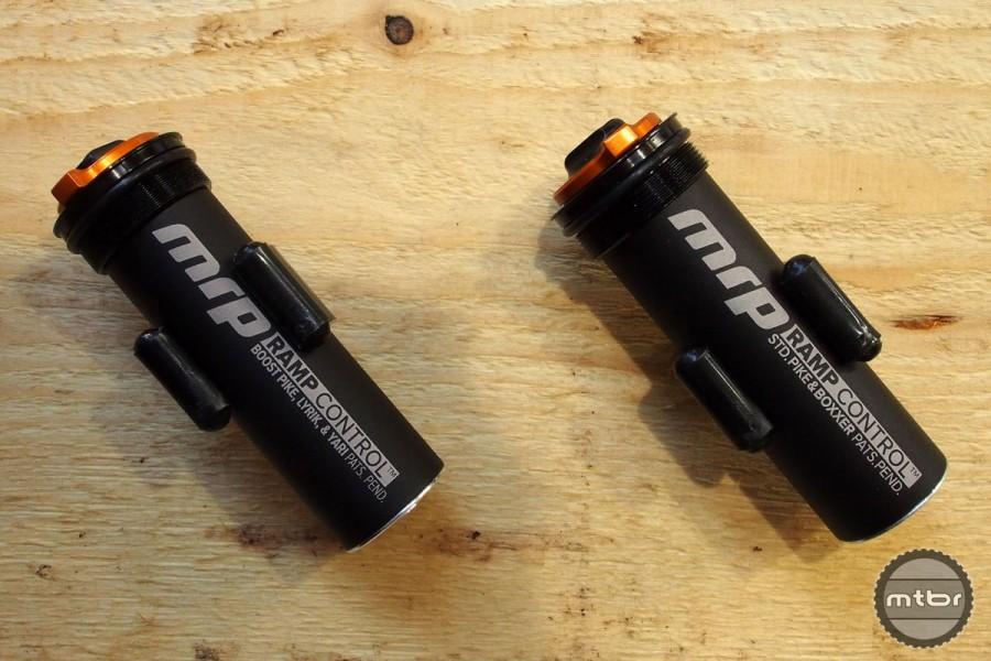 MRP Ramp Control Cartridges