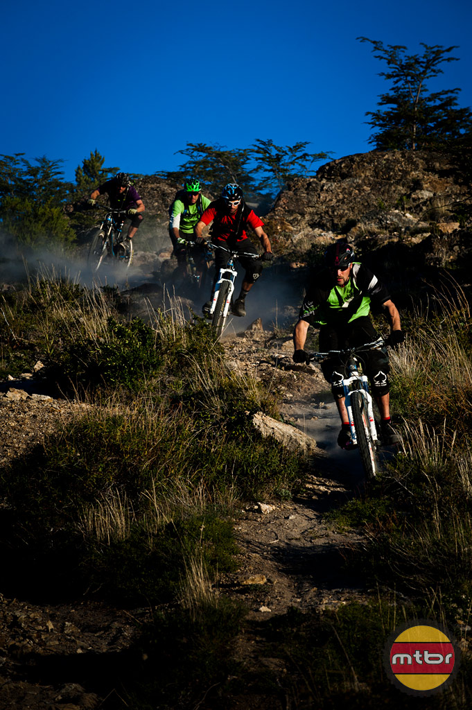 Rocky Mountain's Argentina Adventure Series