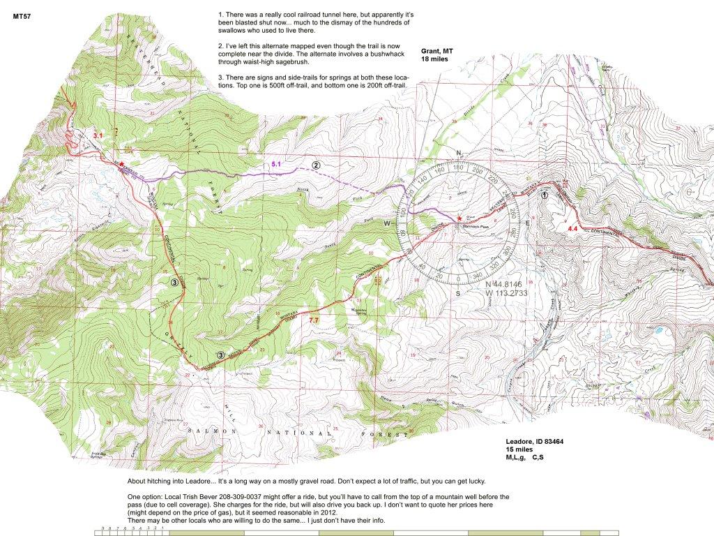 Dillon Mt Trails Mtbr Com