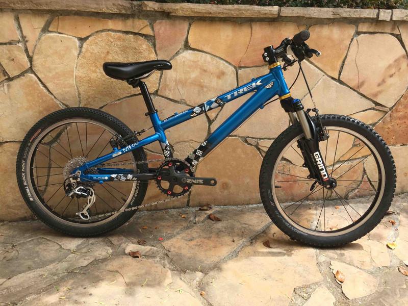 """Kid's Road Bike and Mountain Bike for sale - (20"""" wheels)-mt60_sm.jpg"""