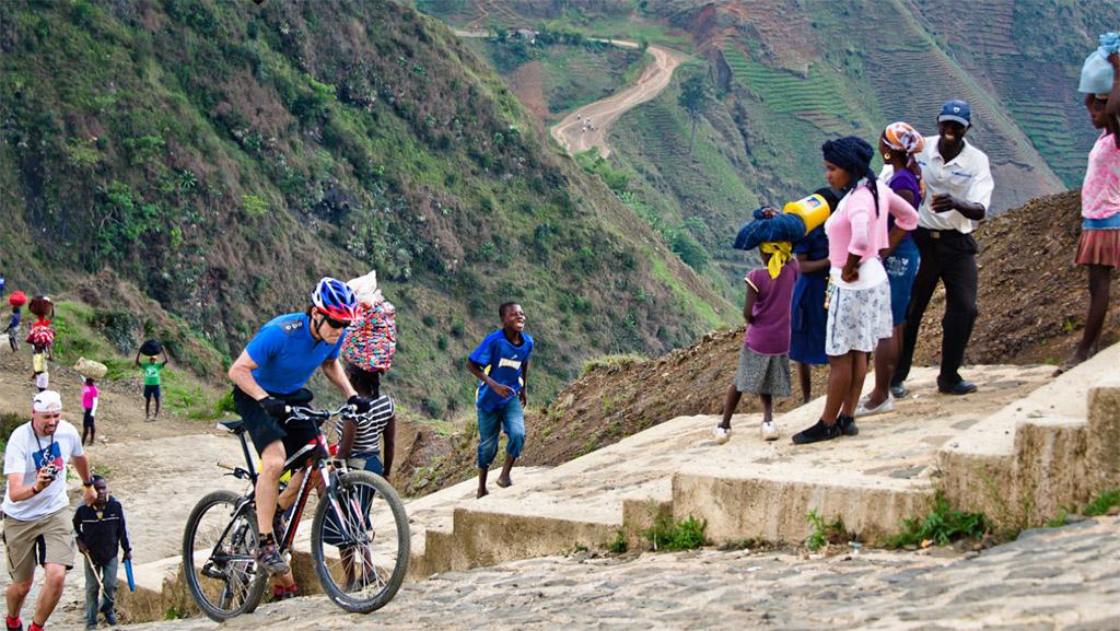 MTB Ayiti - Stage Race
