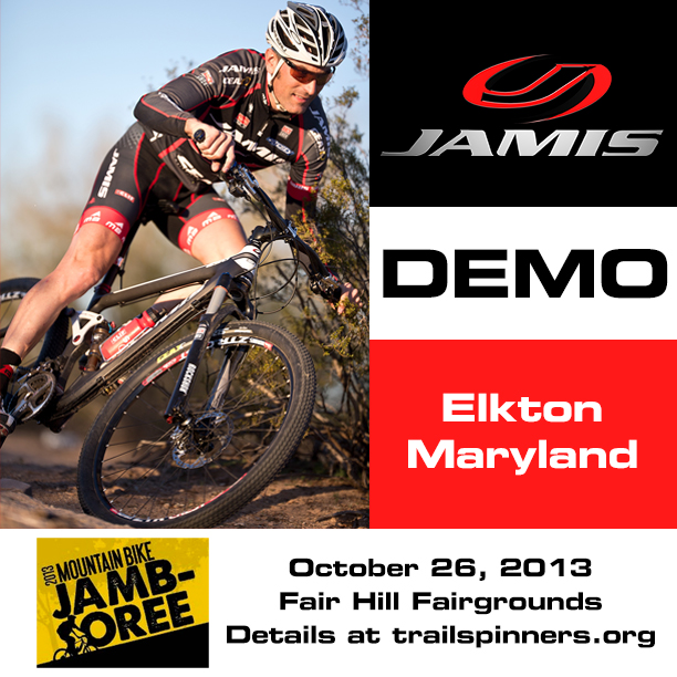 Jamis Demo Bikes @ Jamboree-mtbjamboreedemo.jpg