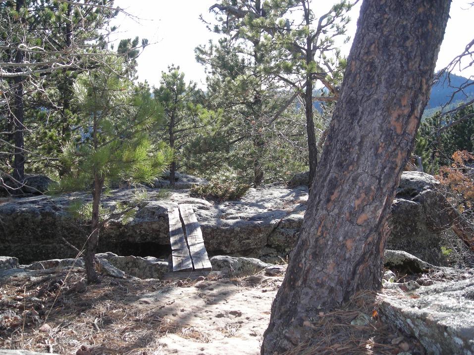 Current Black Hills Trail conditions (March 13-20)...-mtbr-3.jpg