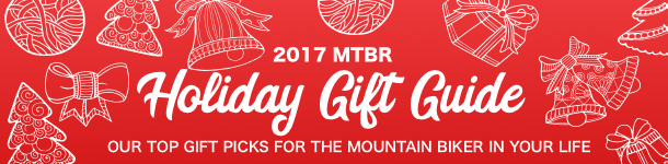 2017 Mtbr Holiday Gift Guide