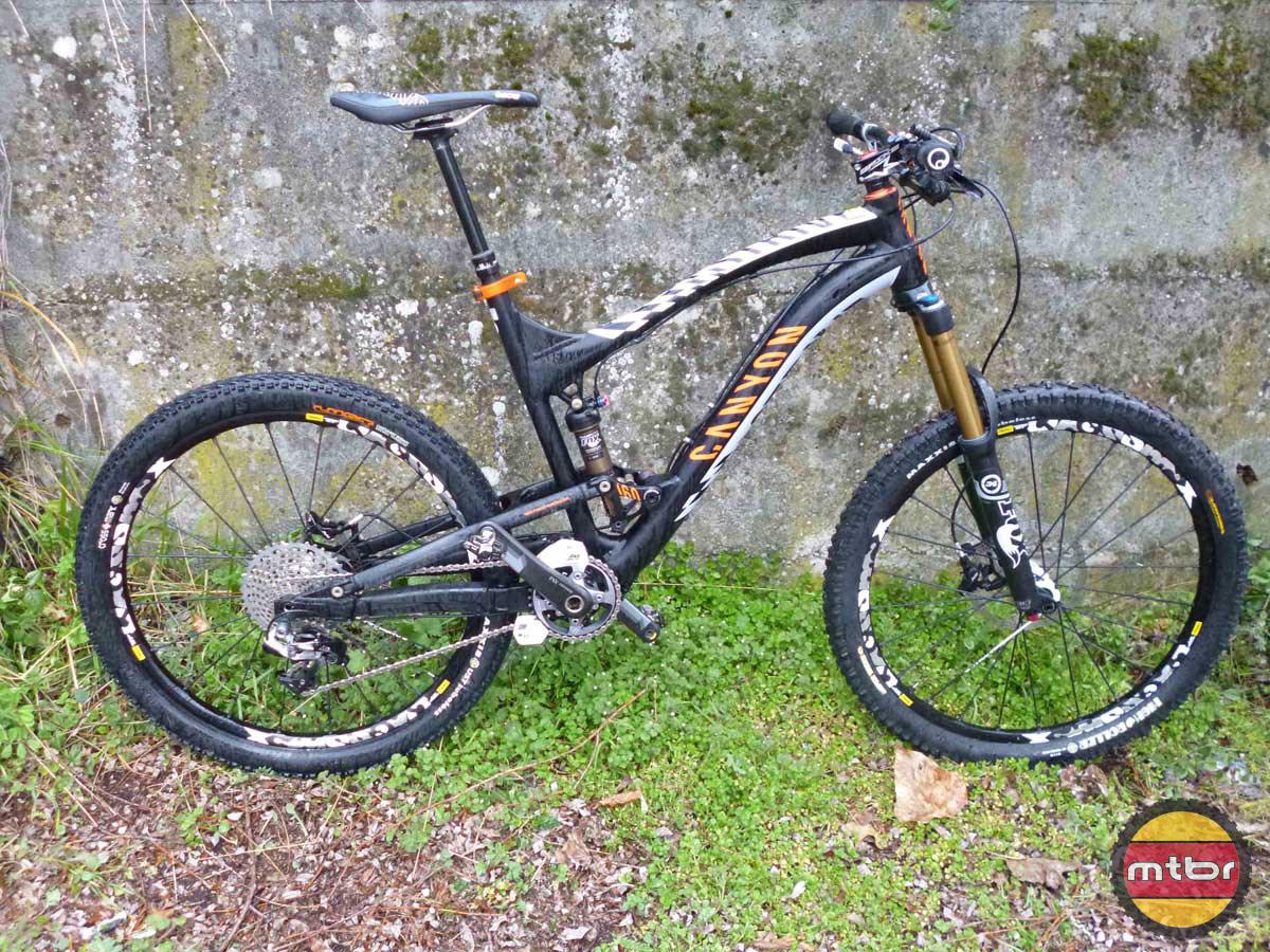 Mtbr Bike