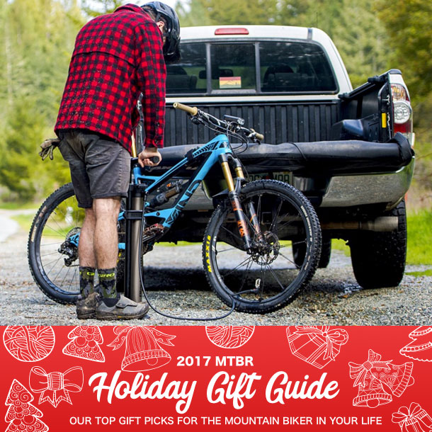 Mtbr Holiday Gift Guide