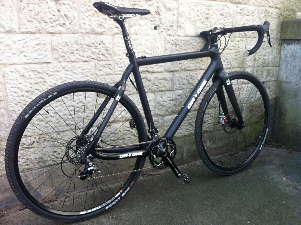 Disc Brake CX Bike Build-mtbr.jpg
