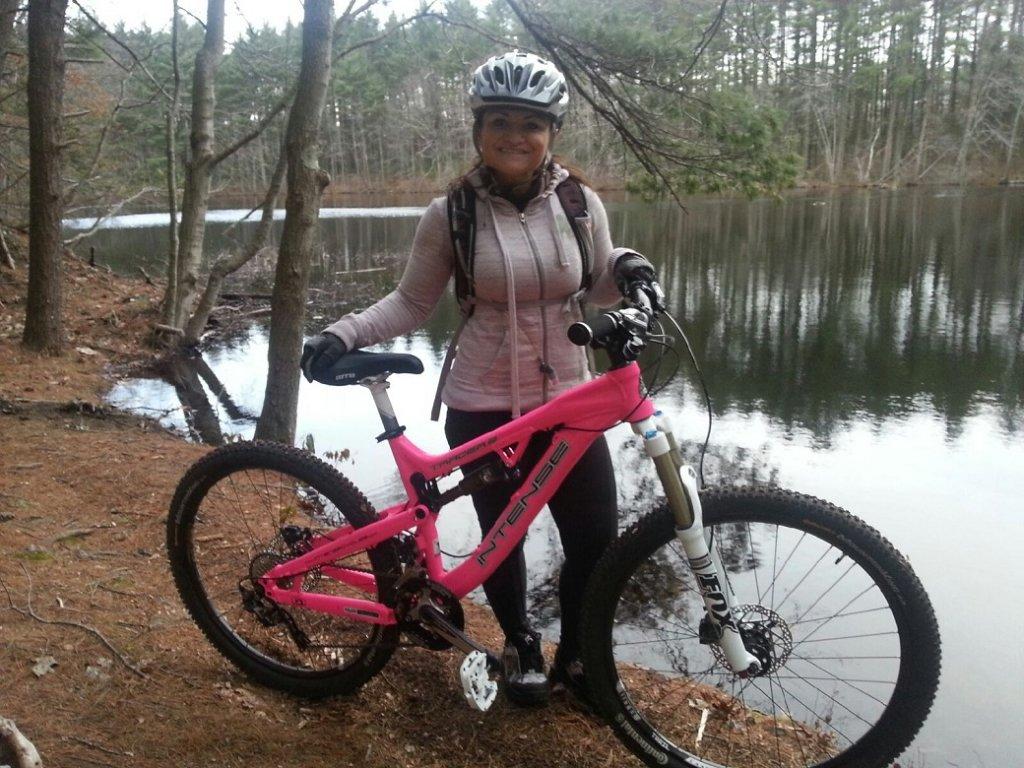 """4'11"""" short rider seeks bike advice?-mtbr.jpg"""