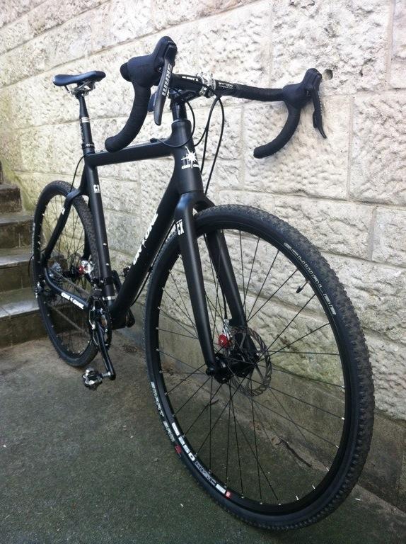 Disc Brake CX Bike Build-mtbr2.jpg