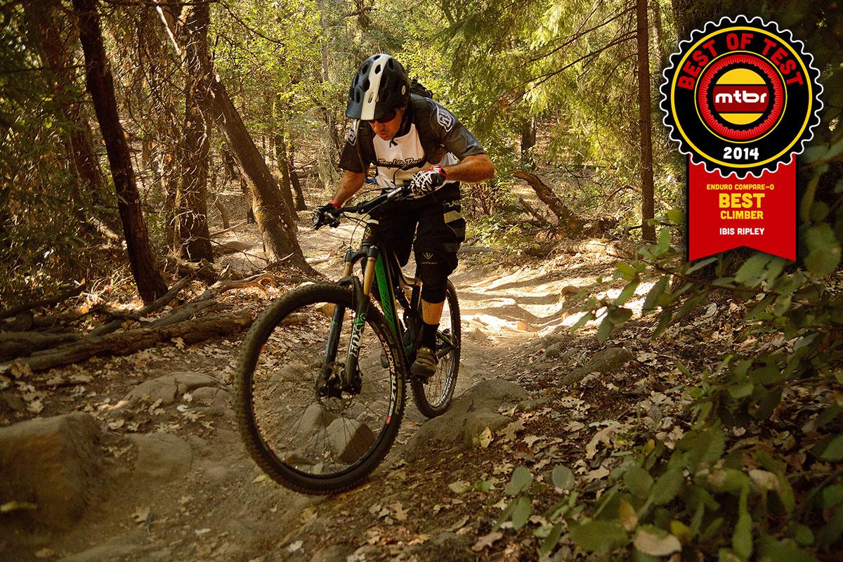 Mtbr Best Climb - Ripley 29