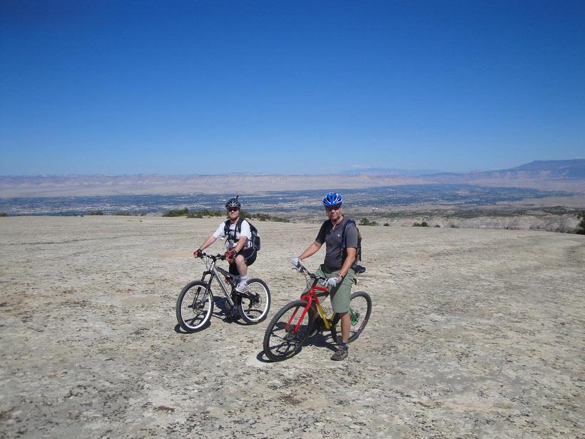 Your 3 best biking photos of 2011-mtbr_gregtomribbon.jpg