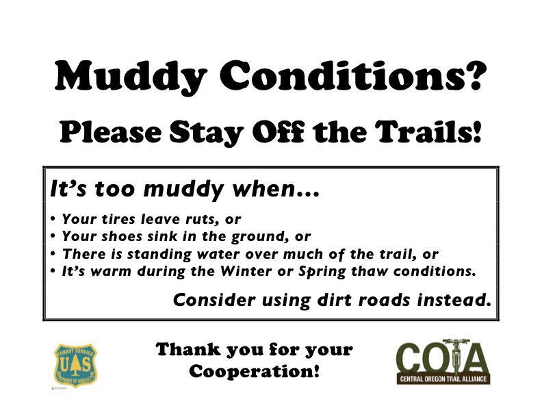 2014 - Bend Area Trail Conditions & Blow Down Thread-muddy-conditions.jpg
