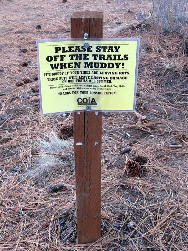 2014 - Bend Area Trail Conditions & Blow Down Thread-mudsign.jpg