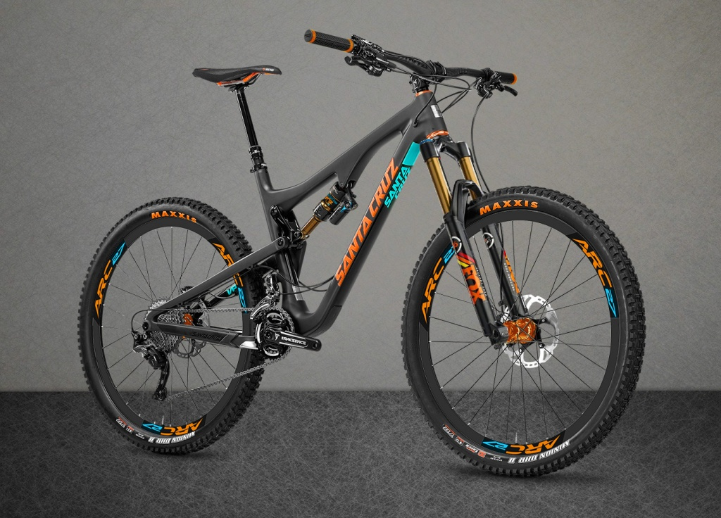 2016 Bronson owners...  Matte black frame - spiced up with decals?-my_bike_bronson2_orange-sky_ano_rims3.jpg