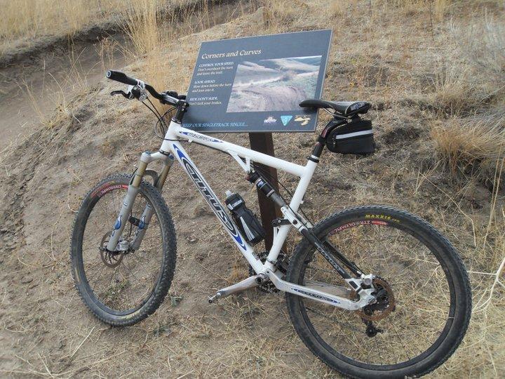 Titus Bike Pr0n-mybike.jpg