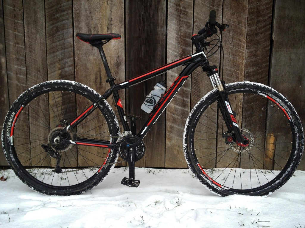 Trek 29er's roll call-mybike.jpg