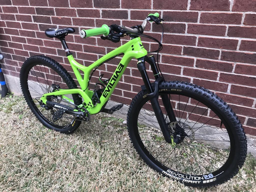 New Bike = New Found Passion (Cycling History)-myevil.jpg