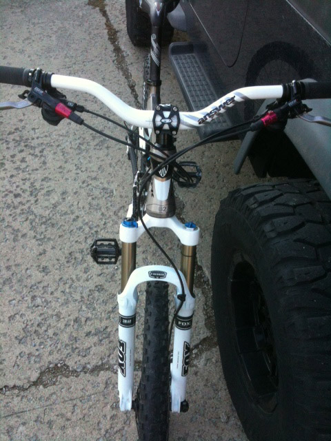 Photos of your TREK'S-myex9front1.jpg