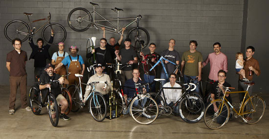 2011 Winners. The 2012 group could be considerably larger. Courtesy MarkDawsonStudio.com