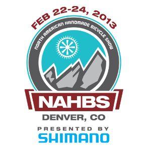 NAHBS 2013 logo