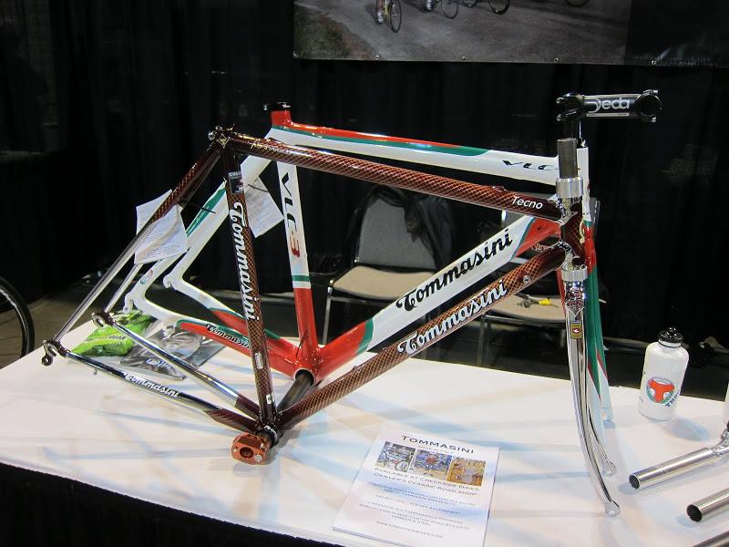 Tommasini - frame
