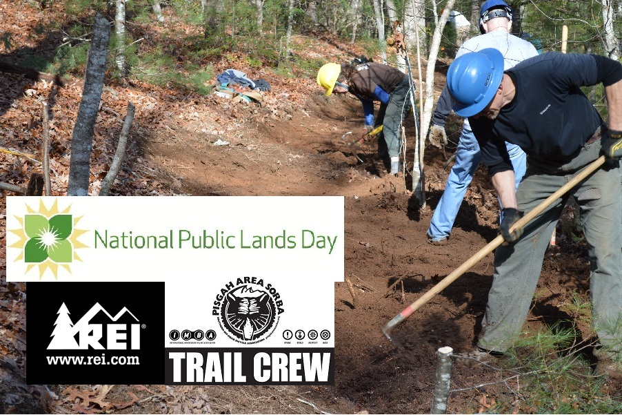 Hickory Mountain Loop in DuPont- Closed-national-public-lands-day-rei.jpg