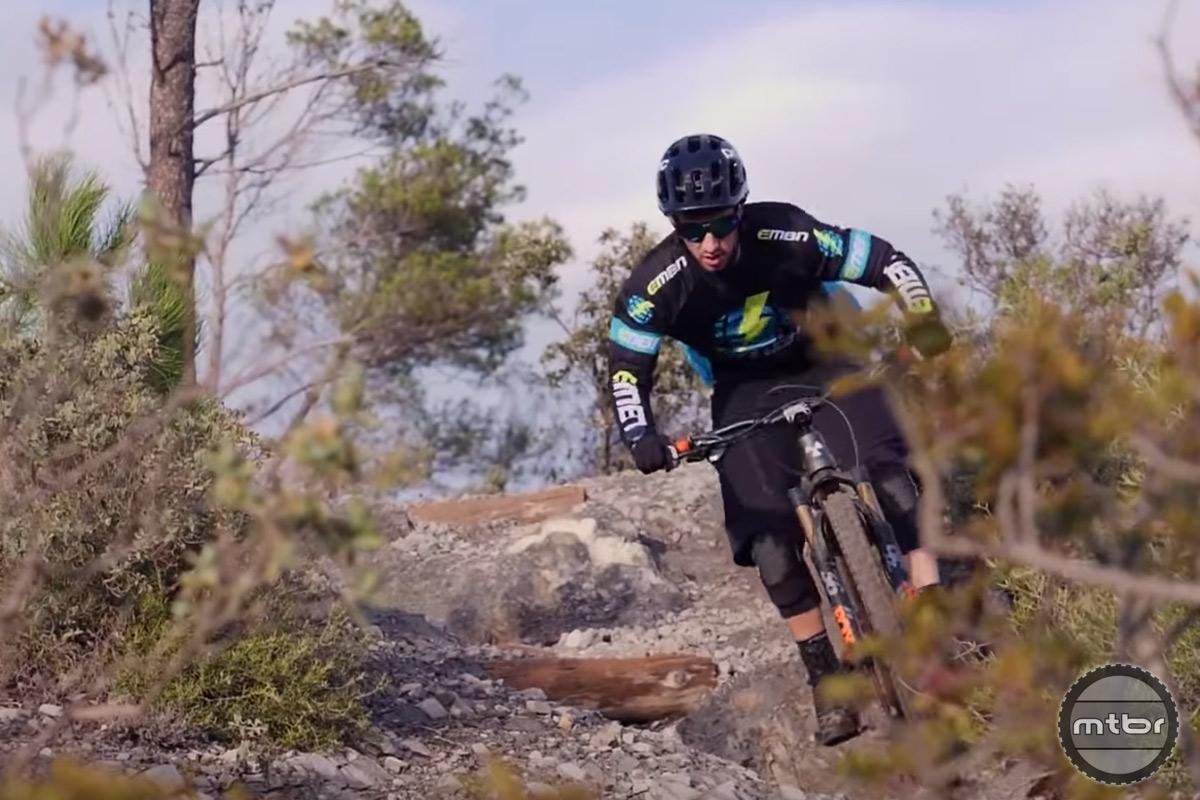 9 most stylish riders in mountain biking