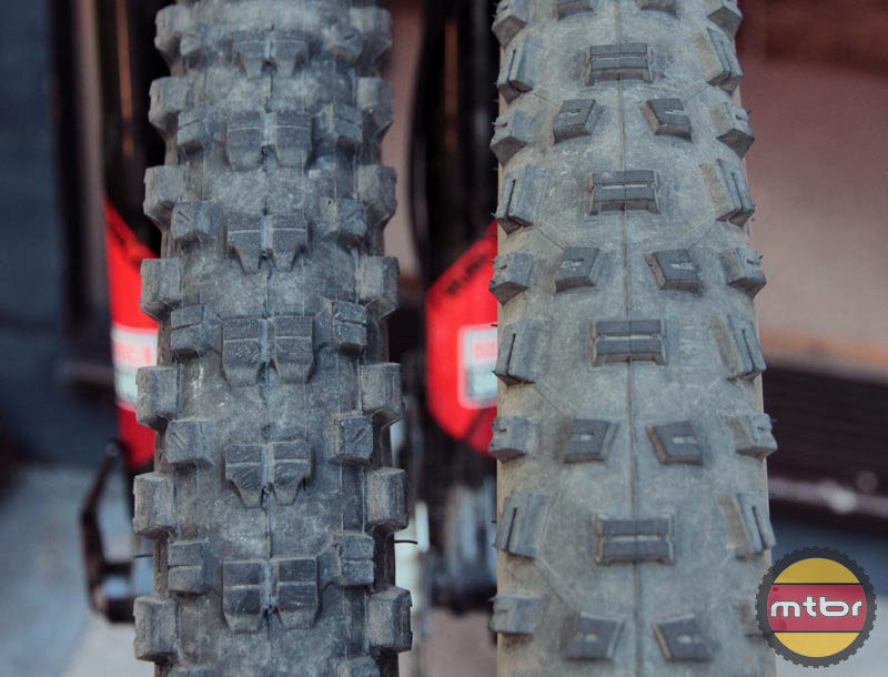 Nevegal vs Nobby Nic