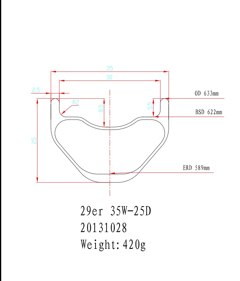 """Demand for Chinese carbon """"no bead hook"""" rims?-new-29er-hookless-35w-25d-1-.jpg"""