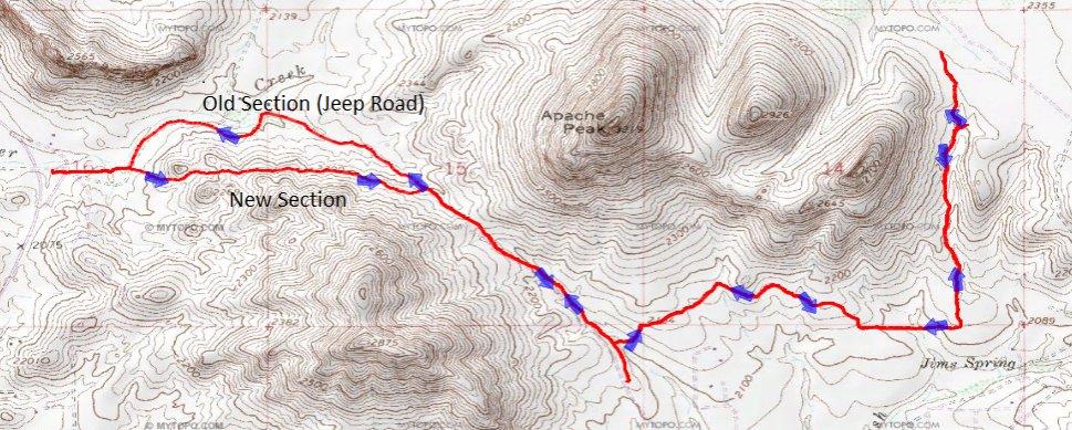 New Trail: Adding more (non-Jeep road) mileage to the Maricopa Trail (video inside)-new-maricopa-spear-s-3-29-2013.jpg