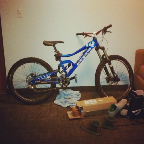 Stolen bike in the Provo Area-new-suspension.jpg