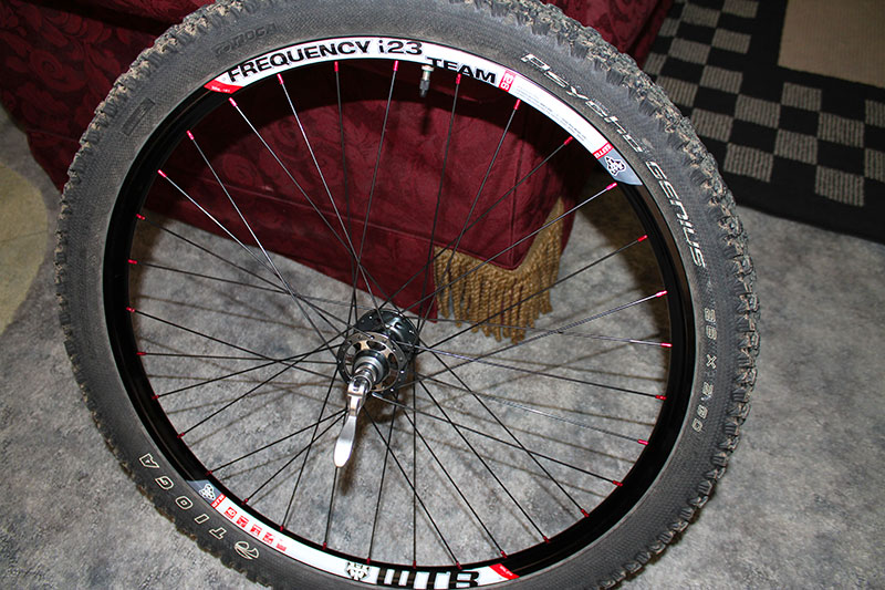 What did you do FOR your bike today??-new-wheel.jpg