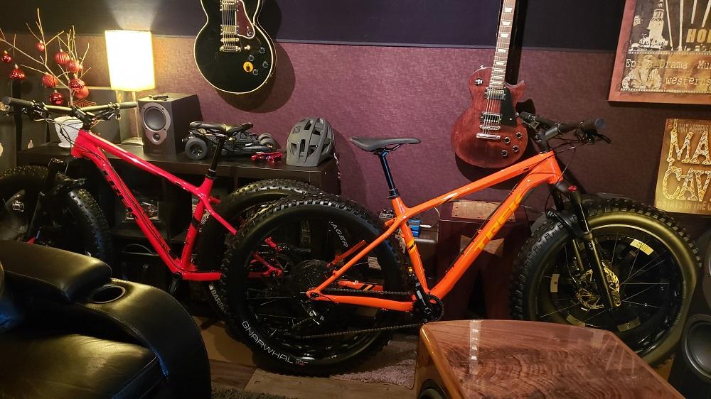 New Bike Day! 2020 Trek Farely 7-newbikeday.jpg