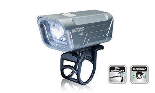 Name:  Nextorch-B10-400-Lumen-LED-Bike-Light-Rectangular-Spot-Lens-4-Modes-FlexStrap-4-x-AA-batteries-i.jpg Views: 1933 Size:  17.8 KB