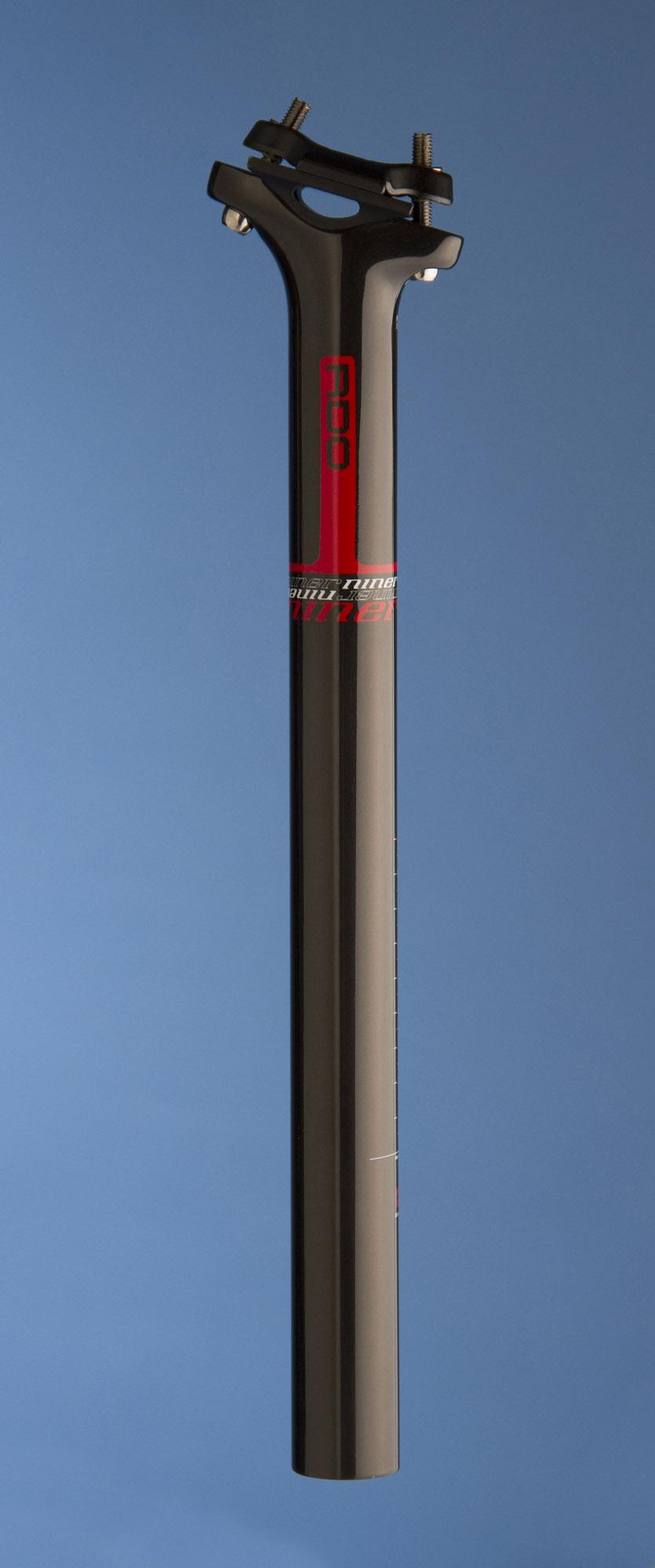 Niner RDO Seatpost Detail