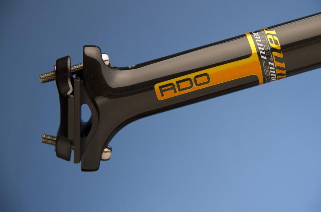 Niner RDO Seatpost Tang