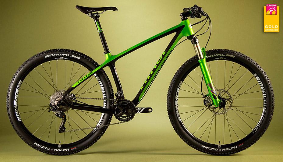 Niner Bikes AIR 9 RDO