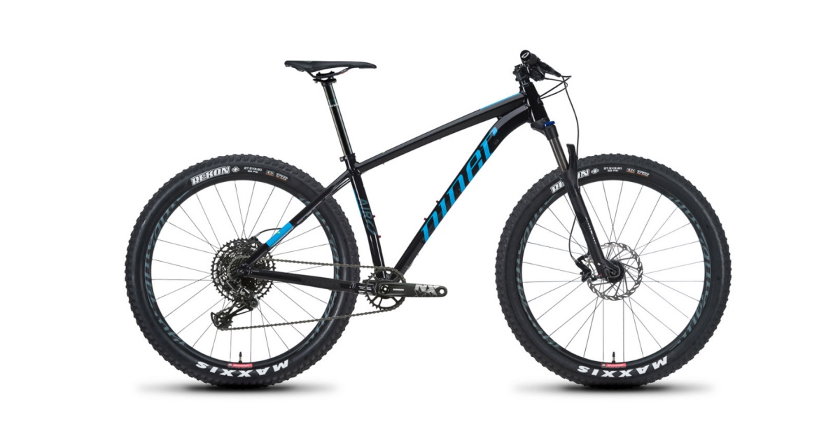 Best Mountain Bikes Under $2000: Niner Air 9